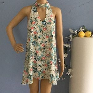 OLIVACEOUS slip on dress!